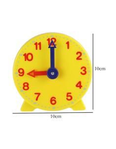 Orologio dimostrativo impara l'ora