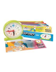 attività-orologio miniland