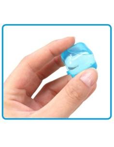 Cubetti ghiaccio riutilizzabili 4pz.