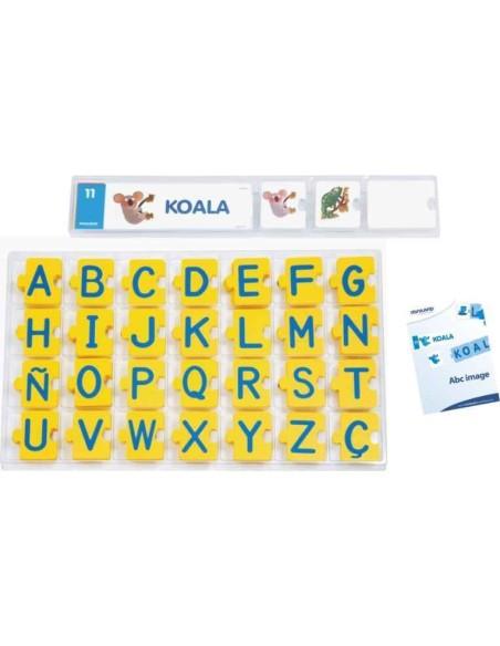 Alfabeto 168-miniland