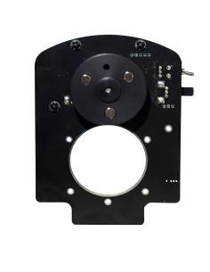 Rotatore magnetico velocità variabile per Solar 250 LED