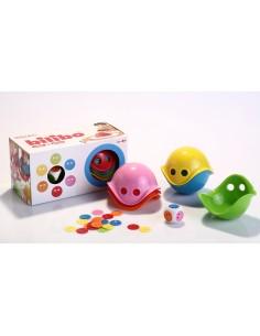 Bilibo game box