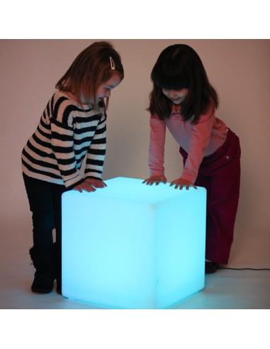 Cubo luminoso