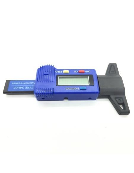 Overjet Meter digitale