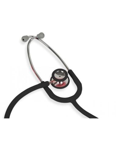 Duofono pediatrico lira nera