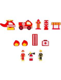 Valigetta Pompieri