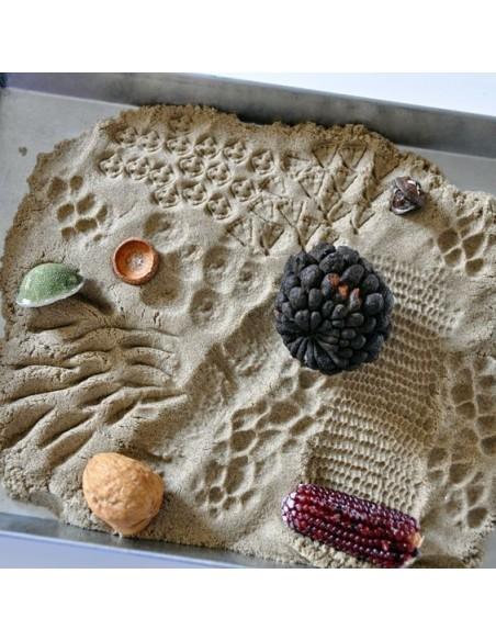 Sabbia cinetica Deco Sand