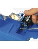 Adattatore per dispositivi a batteria tipo AA