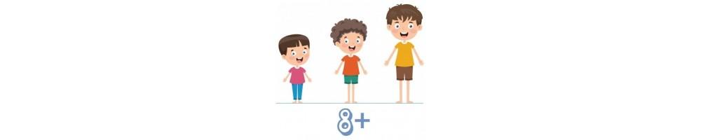 giochi per bambini dai 8 anni