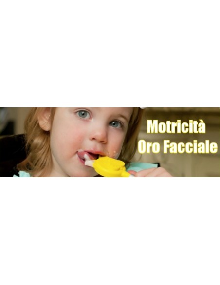 Motricità oro facciale