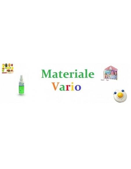 Materiale vario