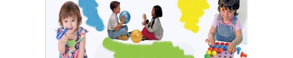 Psicomotricità infantile