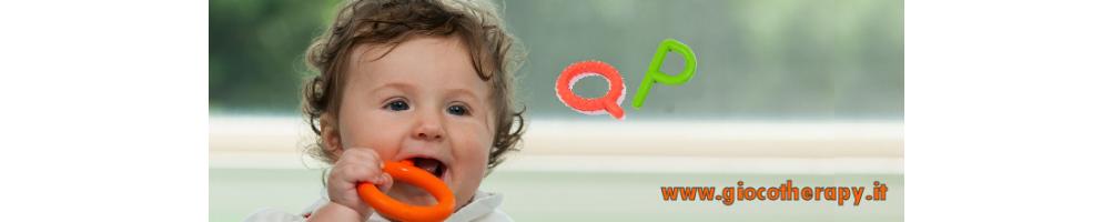 dentaruoli bambini 6mesi-2 anni