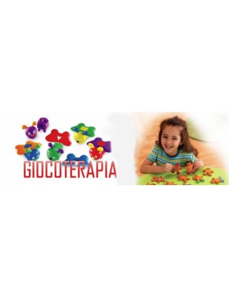 Giocoterapia