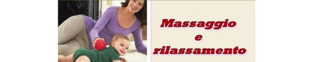 Massaggio e rilaamento