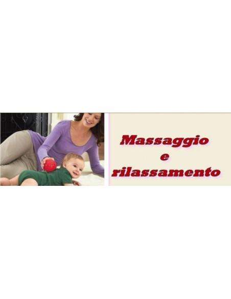 Massaggio e rilassamento