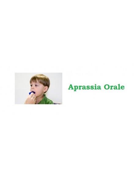 Aprassia orale