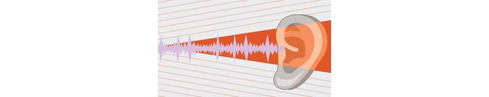 Disabilità uditiva/ ipoacusia / sordità /impianto cocleare