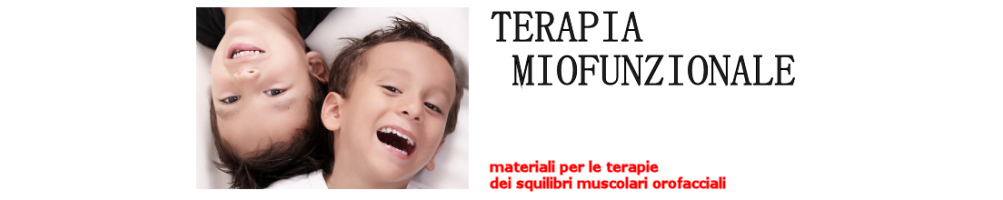 Terapia Miofunzionale